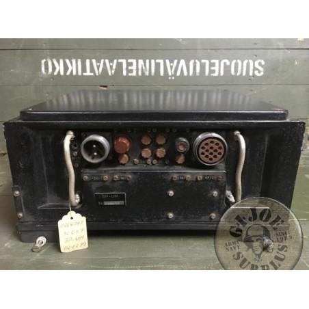 EQUIPAMIENTO ELECTRONICO DE AUDIO DE LA UNION SOVIETICA USADO