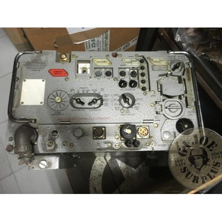 ELECTRONIC EQUIPAMIENT FROM A SHIP OF THE SOVEIT UNION USED