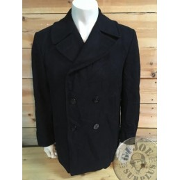 COLLECTORS ITEM /US NAVY PEACOAT 44R 1995