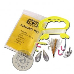 FISHING KIT BCB