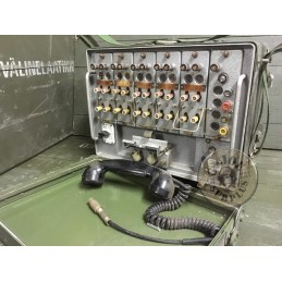 ESAT GERMAN FIELD TELEPHON