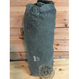 US ARMY WWII M43 DUFFLE BAG /COLLECTORS ITEM