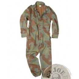 ITALIAN NAVY SAN MARCO CAMO UNIFORM NEW /COVERALL