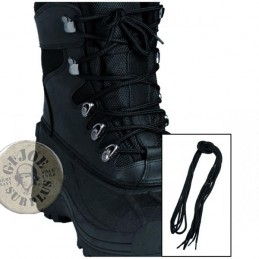 BOOT LACES 100% COTTON 140 CMS LENGTH