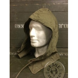 M43 JACKET US ARMY HOODS