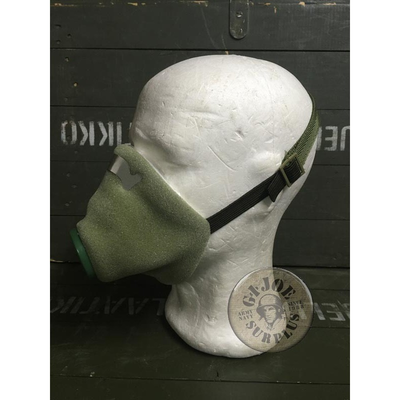 TXERNOBIL GAS MASK MODEL