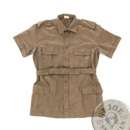 ITALIAN SAFARI SHIRT