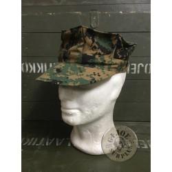 USMC CAPS