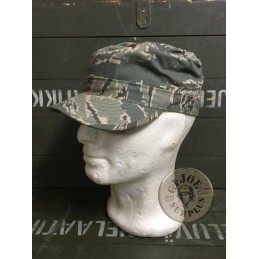 US AIR FORCE ABU CAMO CAPS USED PERFECT CONDITION