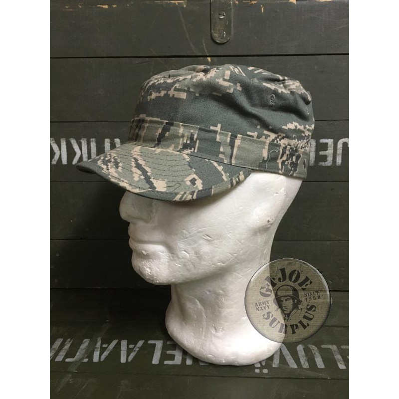GORRA ABU CAMO DIGITAL US AIRFORCE USADAS PERFECTAS