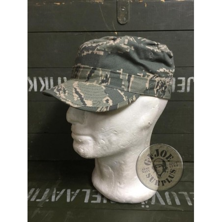 XGORRA ABU CAMO DIGITAL US AIRFORCE USADAS PERFECTAS