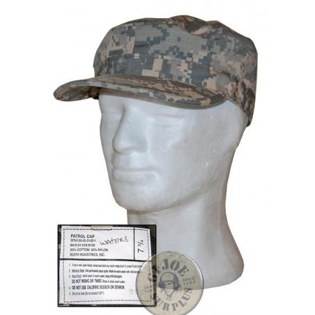 GORRA VISERA US ARMY ACU CAMO AT DIGITAL NUEVAS
