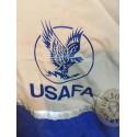 "CHAQUETA CHANDAL ""USAFA/US AIR FORCE ACADEMY"" COMO NUEVA"