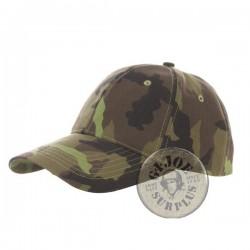CZECH ARMY M95 BASEBALL CAP