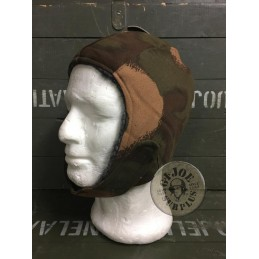 HUNGARIAN ARMY M1949 CAMO WINTER HAT NEW