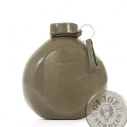 HUNGARIAN ARMY WATERBOTTLE