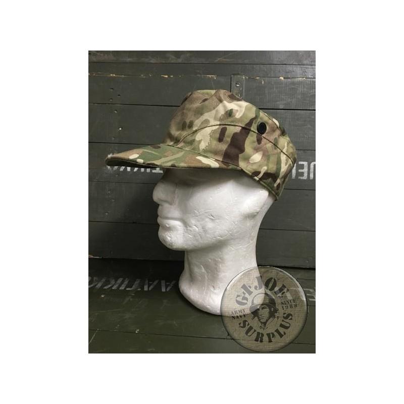 BRITISH ARMY MTP CAMO UNIFORM NEW /COMBAT CAP