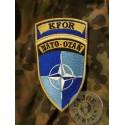 GERMAN ARMY VELCRO KPFOR PATCH