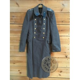 COLLECTORS ITEM /SOVIET UNION AIR FORCE LIUTENANTS OVERCOAT