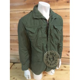US ARMY M65 JACKET MEDIUM  USED /UNIQUE PIECE