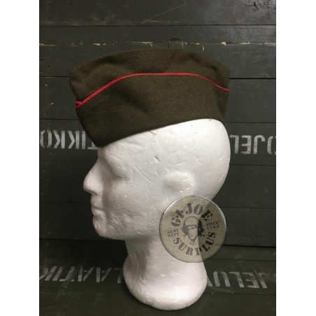 COLLECTORS ITEM /GARRISON CAP US ARMY WWII NEW