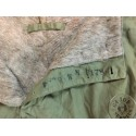 "PANTALON DE PILOTO ""TYPE A-9 USAAF WWII"" USADO /PIEZA UNICA"