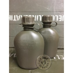1 LITER WATERBOTTLE US ARMY