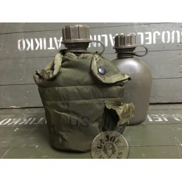 US ARMY ALICE COMBAT SYSTEMA EQUIPMENT NEW/CANTEEN POUCH