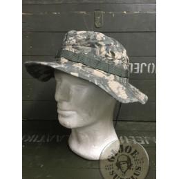 US ARMY ACU UNIFORM AT DIGITAL USED /JUNGLE HAT