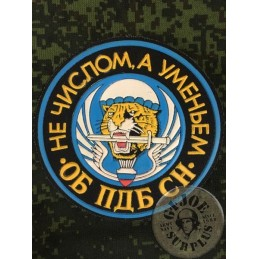 RUSSIAN VDV PATCHES /TIGER