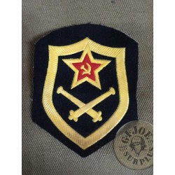 SOVIET UNION PATCH