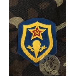 "PARCHE HOMBRO UNION SOVIETICA ""PARACAIDISTAS"""