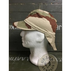 FRENCH ARMY CEE DESERT CAPS