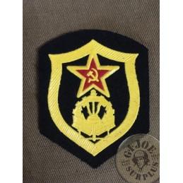 PARCHE UNION SOVIETICA