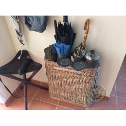 ARMY DEKO BOXES FRO UMBRELLAS AND OTHERS