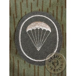 PARATROOPER PATCH EAST GERMAN ARMY BRAND NEW
