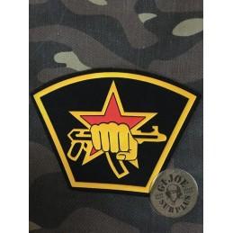 "PARCHE HOMBRO UNION SOVIETICA ""spetsnasz"" VITIAZ"