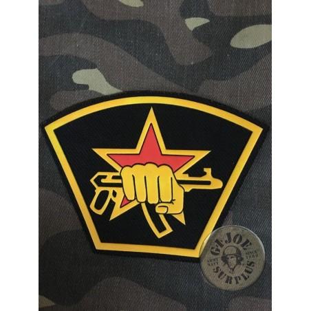 SOVIET UNION PATCH /VITIAZ