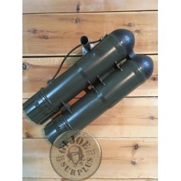TRANSPORT BOX OF THE M84 CARL GUSTAV RECOILLESS GUN USED