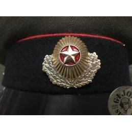 BELORUS ARMY CAP BADGES /OFFICERS