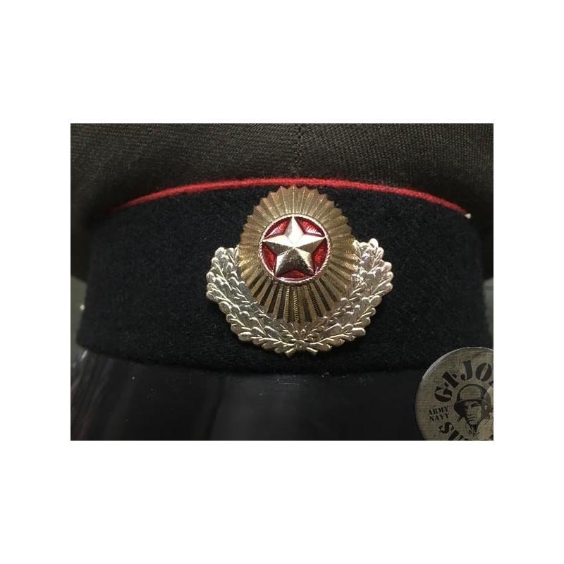 BELORUS ARMY CAP BADGES /OFFICERS