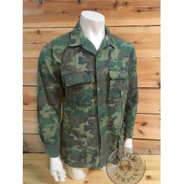 USMC INTERMEDIATE COMBAT JACKET /UNIQUE PIECE