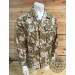 SPECIAL OFFER!!! DESERT DPM JACKET SIZE 104/170 BRAND NEW