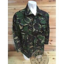 BRITISH ARMY DPM CAMO SOLDIER 95 JACKET  NEW