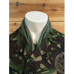 """RAG SWEAT"" BRITISH ARMY TROPICAL OG COLOUR NEW"