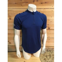 "TACTICAL TS BRITISH ""POLICE"" USED SUPER GRADE1 BLUE COLOUR"