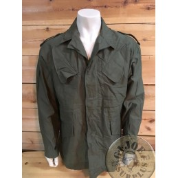 DUTCH ARMY NATO JACKET