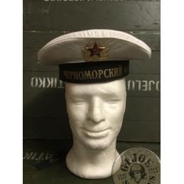 SOVIET UNION NAVY SAILORS CAP