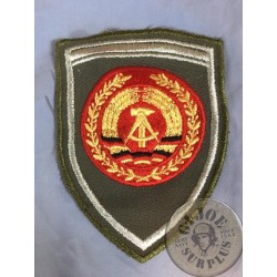 PATCH EAST GERMAN ARMY BRAND NEW