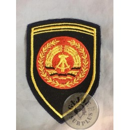 PATCH EAST GERMAN NAVY BRAND NEW